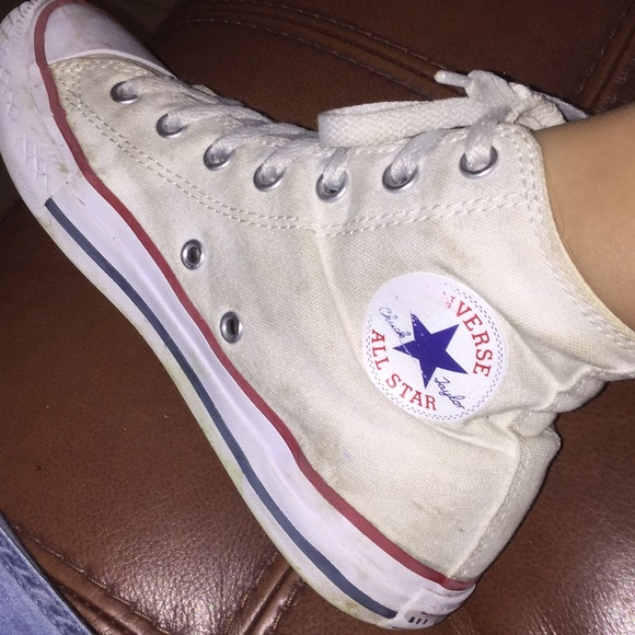 I made them dirty so they look cute